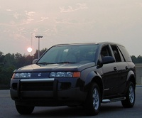 2002 Saturn VUE Overview