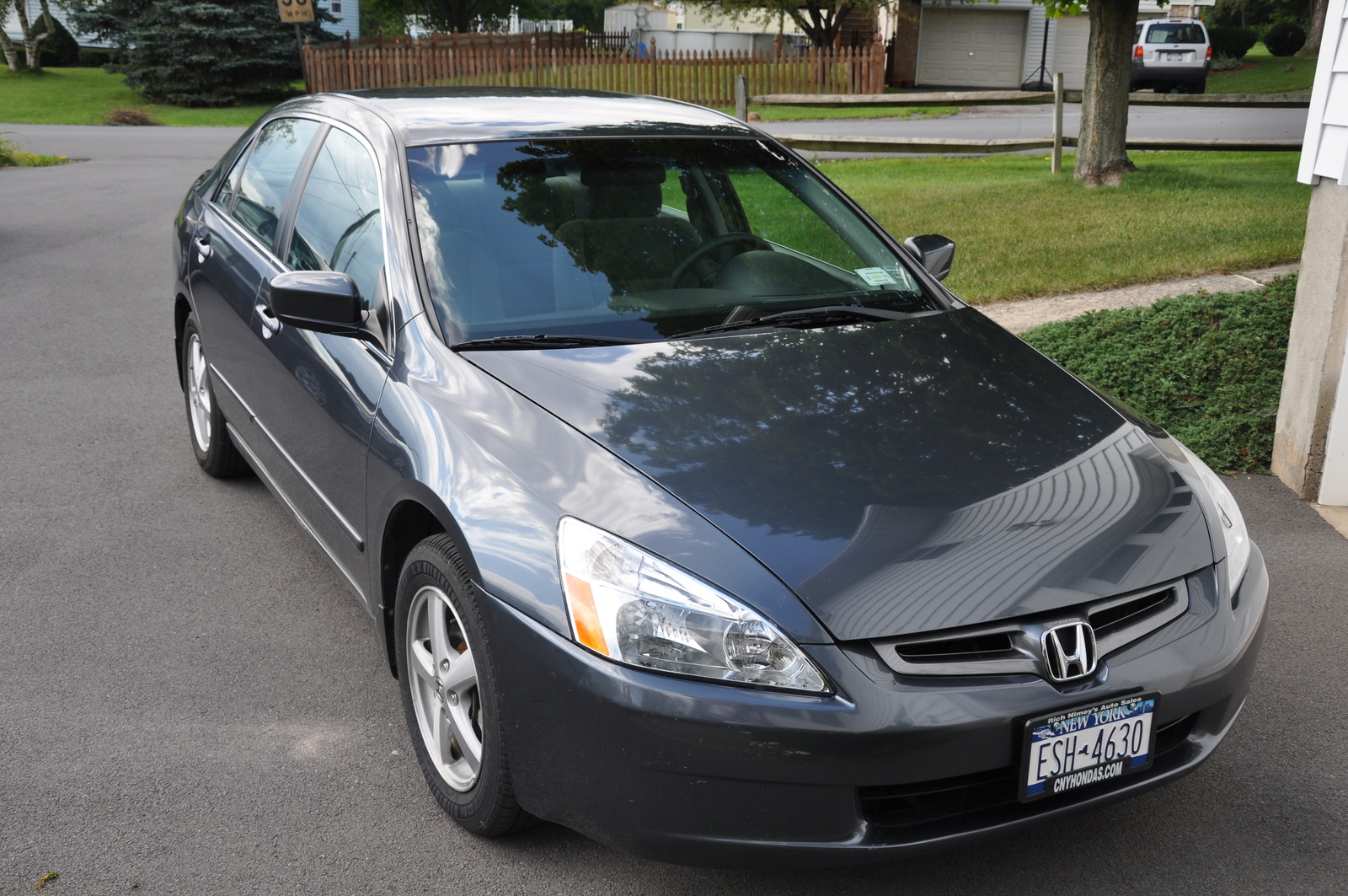 2005 honda accord lx reviews. Black Bedroom Furniture Sets. Home Design Ideas