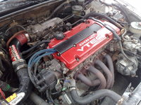 Picture of 1991 Honda Accord LX, engine, gallery_worthy