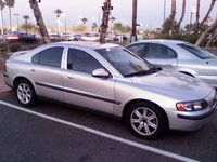 Picture of 2002 Volvo S60 2.4T, exterior