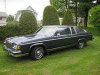 1981 Buick Electra Overview