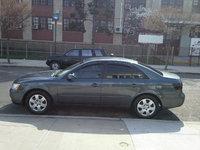 Picture of 2009 Hyundai Sonata GLS, exterior, gallery_worthy