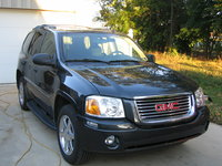 Picture of 2007 GMC Envoy SLE-1 4 Dr SUV 4WD, exterior