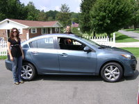 Picture of 2010 Mazda MAZDA3 i Touring, exterior, gallery_worthy