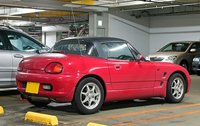 Picture of 1997 Suzuki Cappuccino, exterior, gallery_worthy