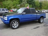 1994 GMC Sierra 2500 Picture Gallery