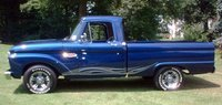 Picture of 1965 Ford F-100, exterior