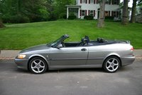 Picture of 2001 Saab 9-3 Viggen Convertible, exterior