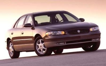 Picture of 2003 Buick Regal GS