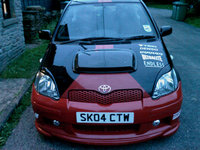 Picture of 2002 Toyota Yaris, exterior