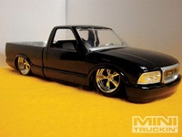 Picture of 2004 Chevrolet S-10, exterior