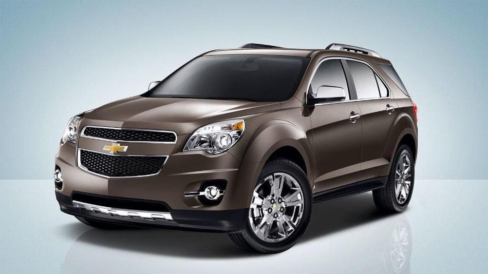 Gmc Terrain Lease >> 2010 Chevrolet Equinox - Pictures - CarGurus
