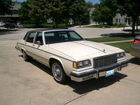 Picture of 1984 Buick Electra, exterior