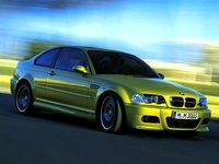 2003 BMW M3, 2009 BMW M3 Coupe picture, exterior