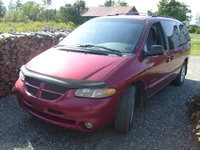 1999 Dodge Grand Caravan Overview
