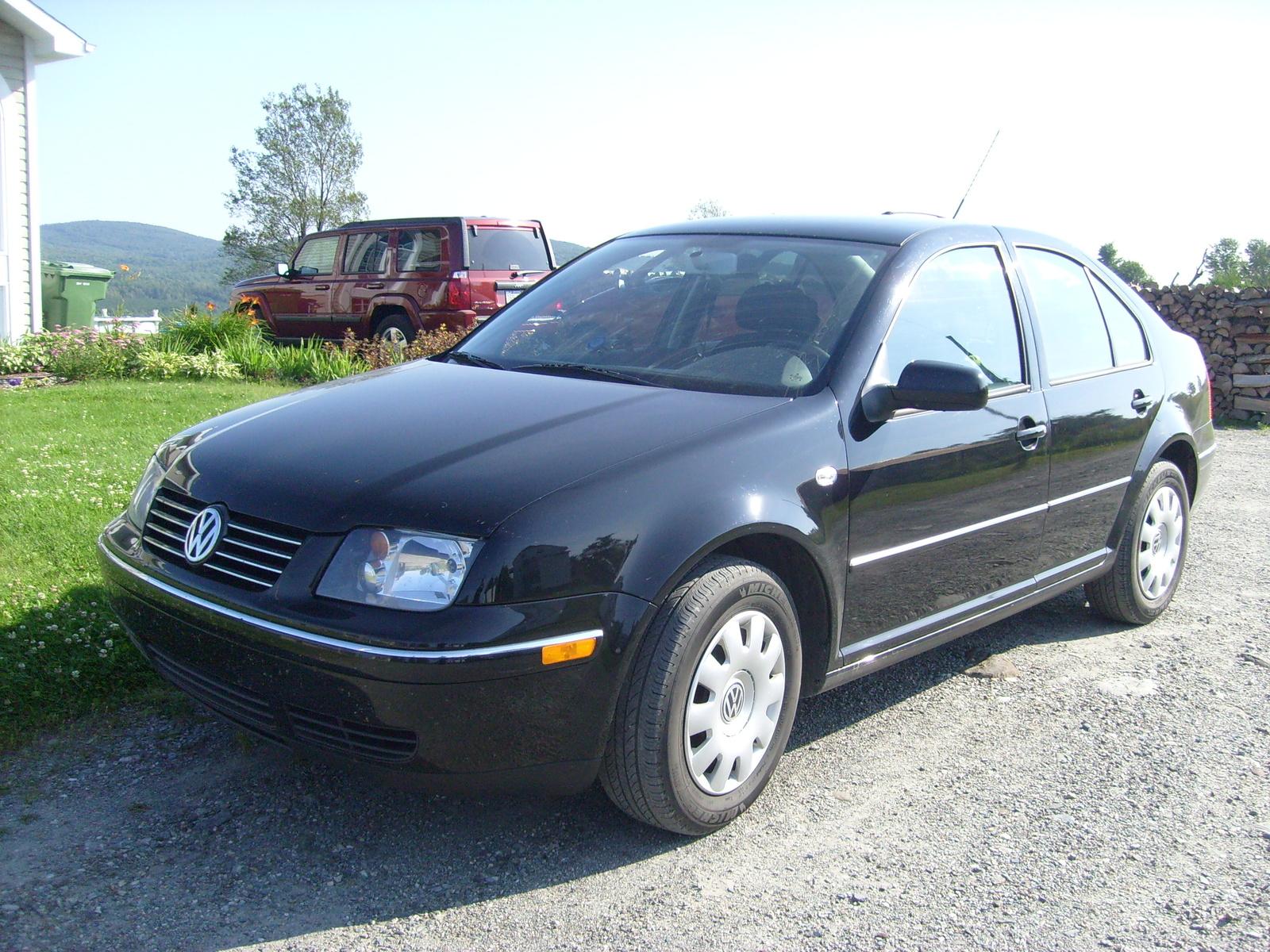 1999 Volkswagen Jetta - Exterior Pictures - CarGurus