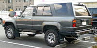 Picture of 1987 Toyota Hilux Surf, exterior, gallery_worthy