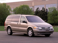 Picture of 2002 Oldsmobile Silhouette 4 Dr Premiere AWD Passenger Van Extended, exterior