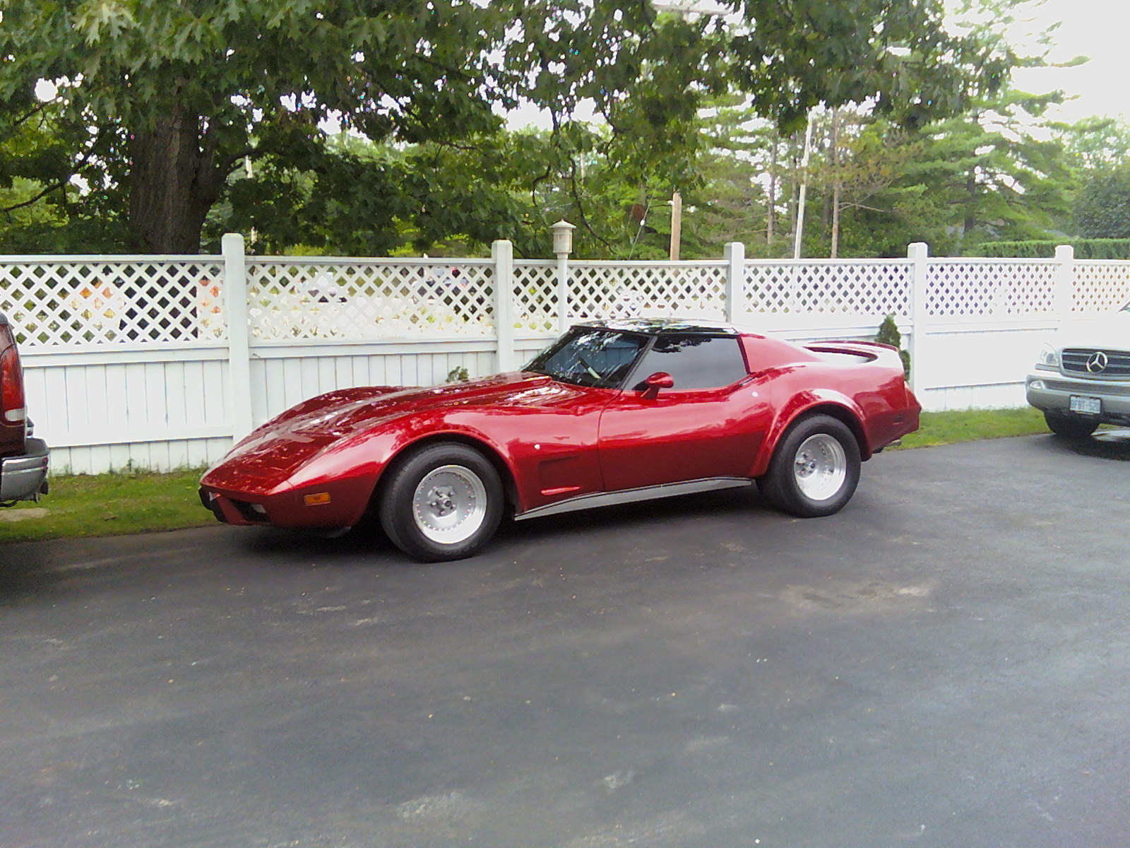2005 Corvette For Sale >> 1978 Chevrolet Corvette - Pictures - CarGurus