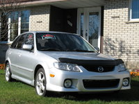 Picture of 2002 Mazda Protege5 4 Dr STD Wagon, exterior, gallery_worthy