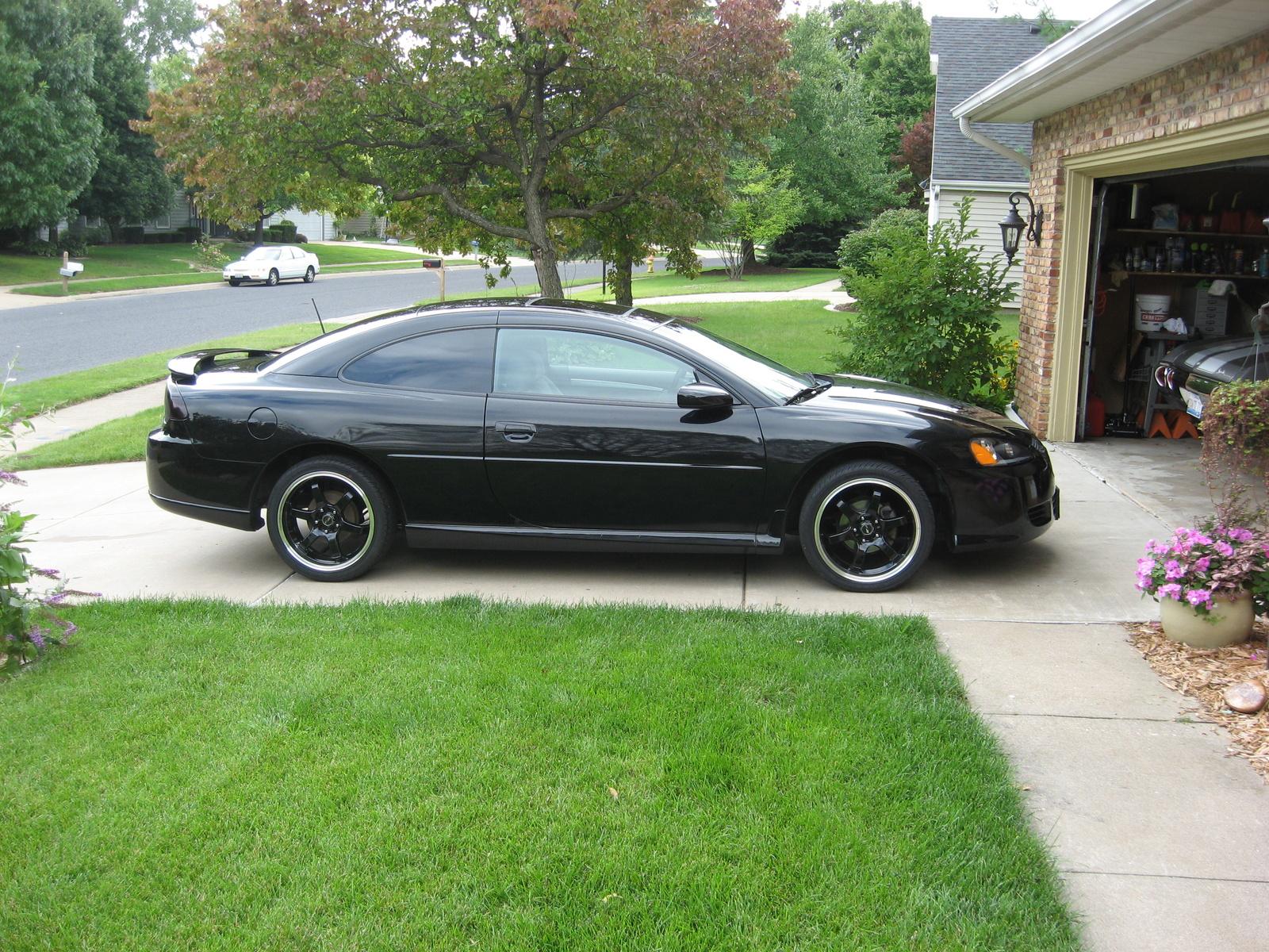 2005 Dodge Stratus SXT Coupe - Pictures - 2005 Dodge Stratus SXT Coupe ...