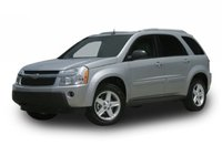 2007 Chevrolet Equinox Picture Gallery