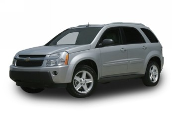 2007 Chevrolet Equinox LS AWD picture