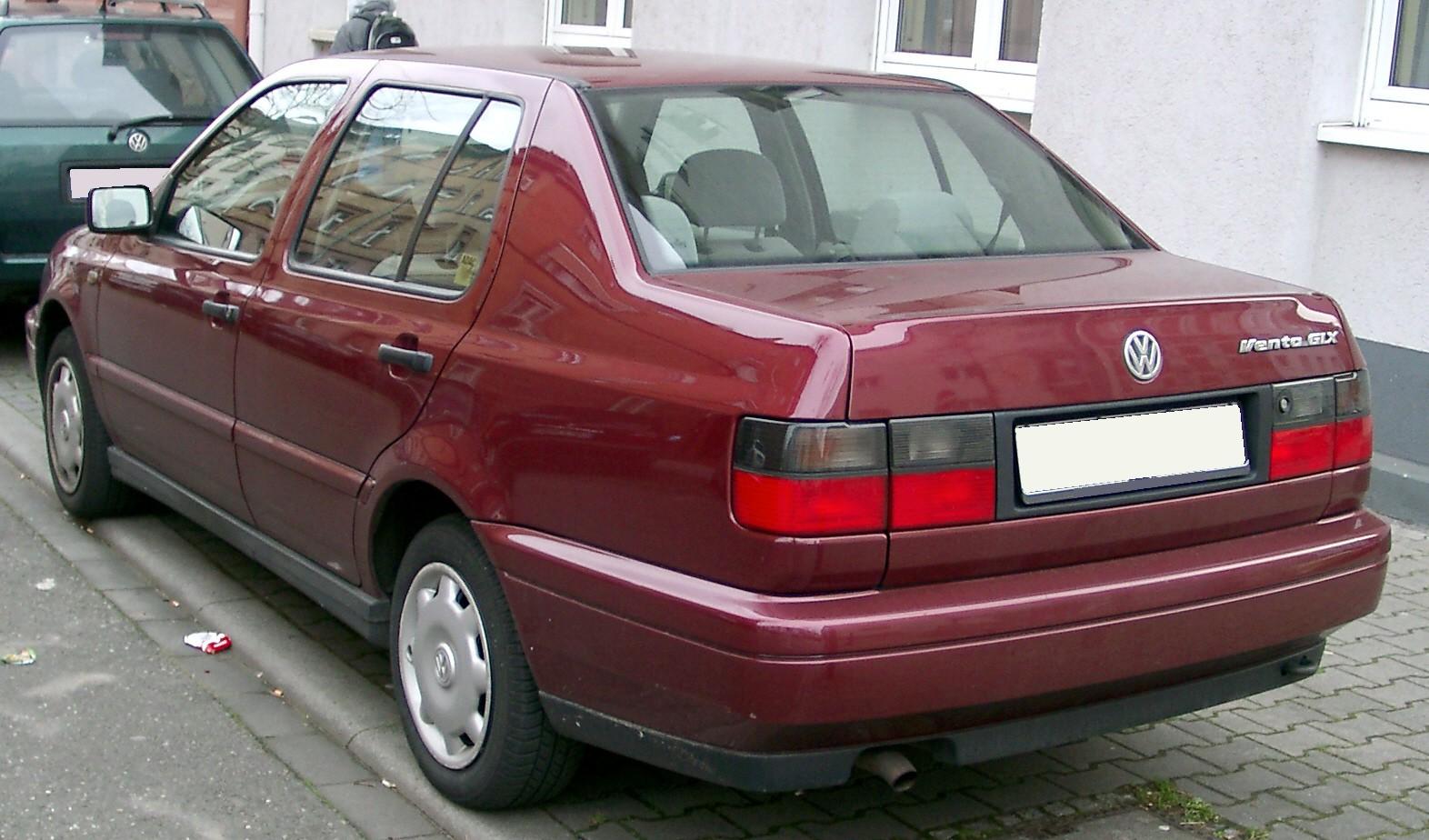 Volkswagen Vento Overview Cargurus