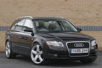 Picture of 2005 Audi A4 Avant, exterior, gallery_worthy