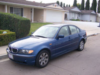 Picture of 2002 BMW 3 Series 325i Sedan RWD, exterior, gallery_worthy