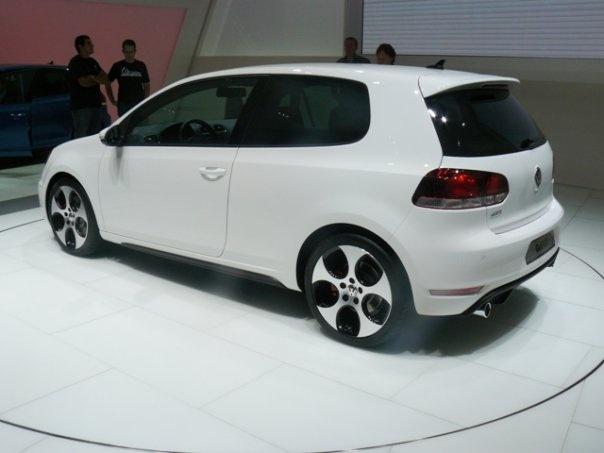 Picture of 2010 Volkswagen GTI, exterior, gallery_worthy