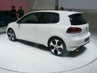 Picture of 2010 Volkswagen GTI, exterior, gallery_worthy