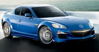 2010 Mazda RX-8 Picture Gallery