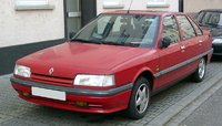 Picture of 1989 Renault 21, exterior