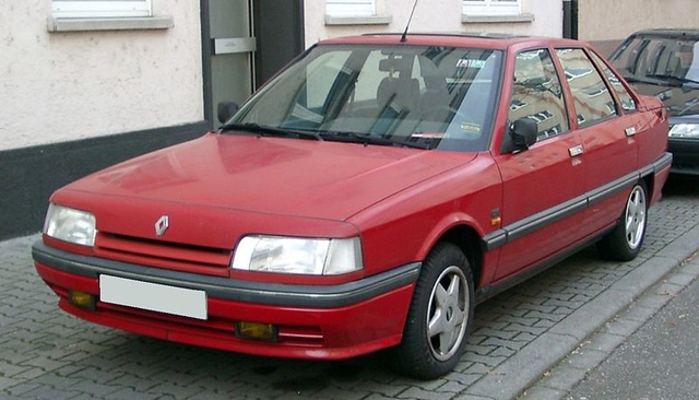 Picture of 1989 Renault 21