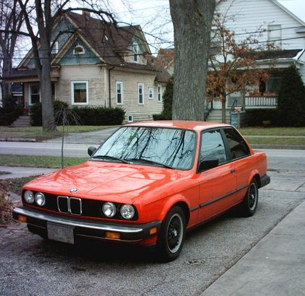 1984 Bmw 3 Series Pictures Cargurus