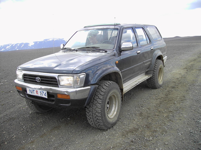 Picture of 1995 Toyota 4Runner