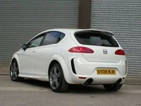 Picture of 2008 Seat Leon, exterior, gallery_worthy