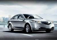 2010 Acura TL Picture Gallery