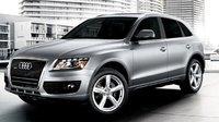 2010 Audi Q5 Picture Gallery