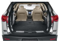 2009 Chevrolet Traverse, trunk space , manufacturer, interior