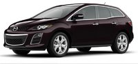 2010 Mazda CX-7 Picture Gallery