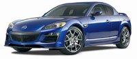 2010 Mazda RX-8, exterior, manufacturer