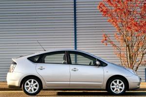 Toyota Prius Overview CarGurus - 2003 prius