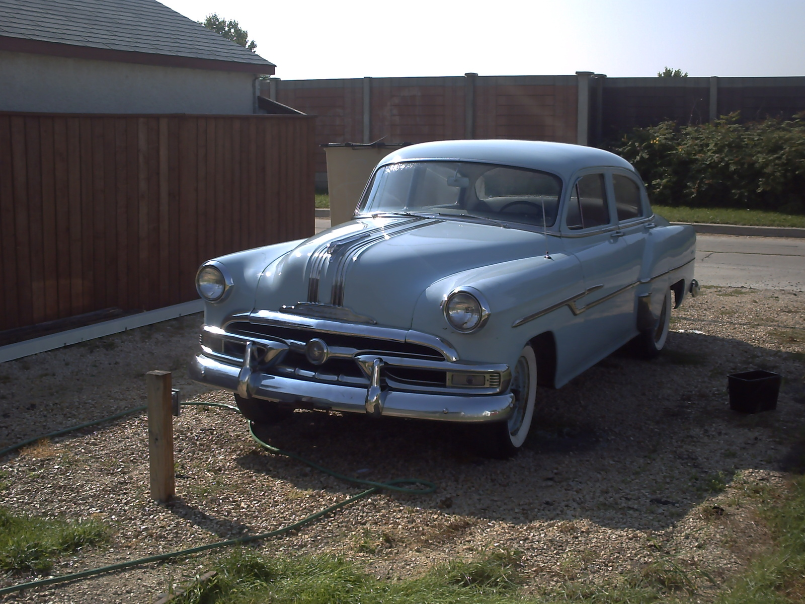 Picture of 1953 Pontiac Chieftain, exterior