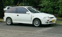 Picture of 1991 Suzuki Swift 2 Dr GT Hatchback, exterior