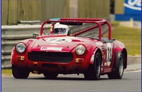 1969 MG Midget Picture Gallery