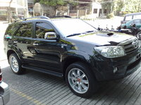 Picture of 2007 Toyota Fortuner, exterior, gallery_worthy