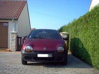 Picture of 1996 Renault Twingo, exterior