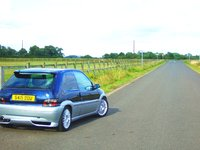 Picture of 1999 Citroen Saxo, exterior, gallery_worthy